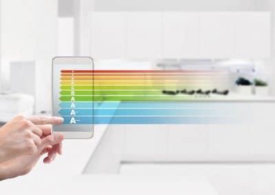 Автоматизирана система за мониторинг и контрол на енергопотреблението