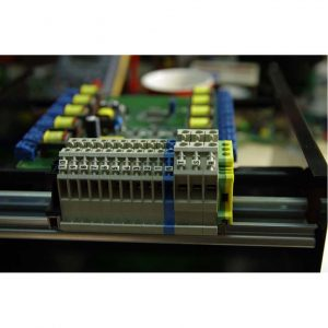 Power controllers for heaters and IR lamps