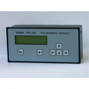 Programming console for PCN409